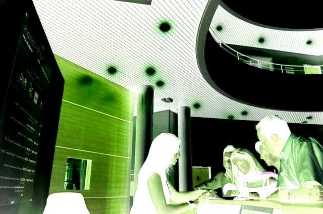 BTS SIO : services informatiques aux organisations